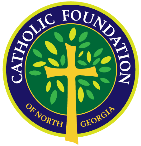 CCM has received a grant from the Catholic Foundation of North Georgia!