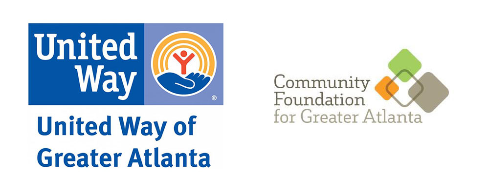 CCM has received a grant from the the Greater Atlanta COVID-19 Response and Recovery Fund!