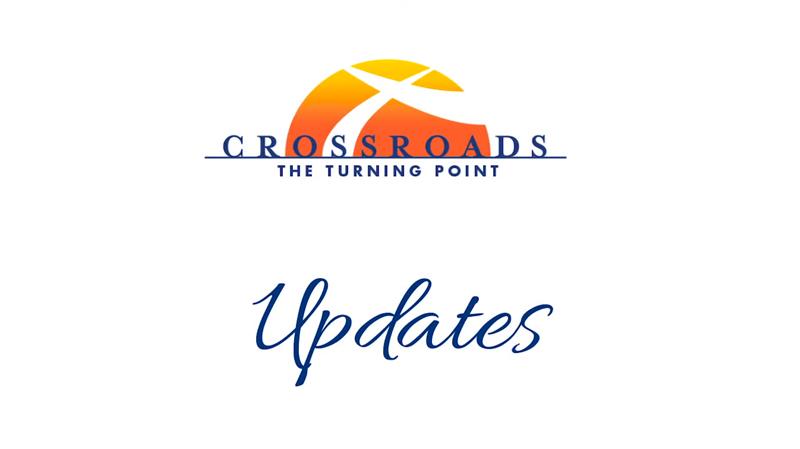 Crossroads Introduces New Housing Program